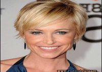 Pictures Of Short Hairstyles For Fine Hair 2