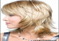 Shag Haircuts For Thick Hair 6