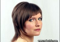 Shag Haircuts For Thin Hair 12