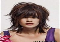 Shag Haircuts For Thin Hair 9