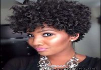 Short Black Natural Hairstyles 2015 11