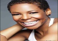 Short Black Natural Hairstyles 2015 3