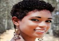 Short Black Natural Hairstyles 2015 9