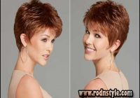 Short Choppy Hairstyles For Over 50 4