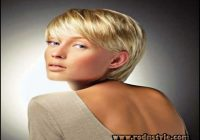 Short Haircuts For Fine Straight Hair 6