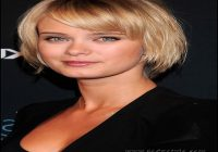 Short Haircuts For Fine Straight Hair 7