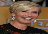 Short Haircuts For Mature Women 12