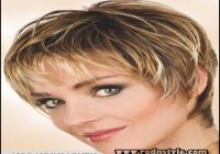Short Haircuts For Mature Women 8