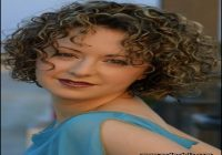 Short Haircuts For Naturally Curly Hair 6