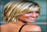 Short Haircuts For Thin Hair Pictures 12