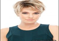 Short Haircuts For Thin Hair Pictures 2