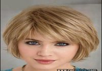 Short Haircuts For Thin Hair Pictures 8