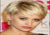 Short Haircuts For Thinning Hair 7