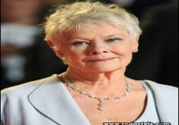 Short Haircuts For Women Over 70 7