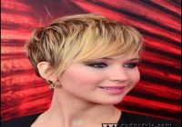 Short Haircuts For Women With Thin Hair 11