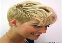 Short Haircuts For Women With Thin Hair 2