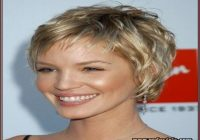 Short Haircuts For Women With Thin Hair 6