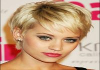Short Hairstyles For Fine Hair Over 40 13
