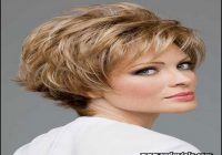 Short Hairstyles For Fine Hair Over 40 4