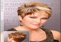 Short Hairstyles For Long Faces Over 50 5