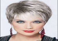 Short Hairstyles For Over 50 With Glasses 13