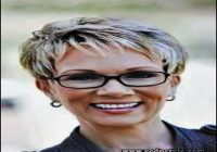 Short Hairstyles For Over 50 With Glasses 7