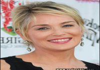 Short Hairstyles For Thin Hair Over 50 11