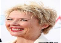 Short Hairstyles For Thin Hair Over 50 5
