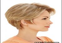 Short Layered Haircuts For Fine Hair 1