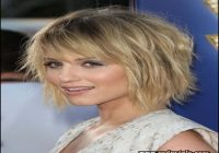Short Layered Haircuts For Fine Hair 12