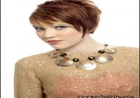 Short Sassy Haircuts For Fine Hair 8
