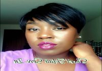 Short Sew In Weave Hairstyles Pictures 10