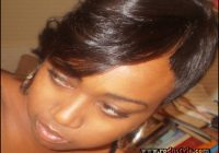 Short Sew In Weave Hairstyles Pictures 7