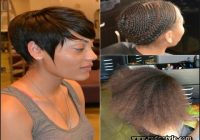 Short Sew In Weave Hairstyles Pictures 9