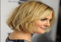 Short To Medium Haircuts For Fine Hair 12