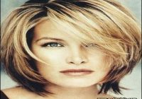Short To Medium Haircuts For Fine Hair 8