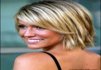 Short To Medium Hairstyles For Fine Hair 8