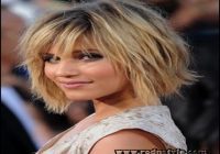 Short To Medium Hairstyles With Bangs 3