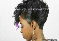 Short Weave Hairstyles For Black Hair 1