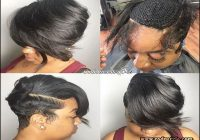 Short Weave Hairstyles For Black Hair 2