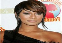 Short Weave Hairstyles For Round Faces 3