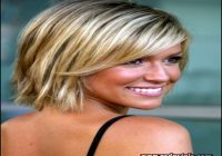 Shoulder Length Hairstyles For Fine Hair 11