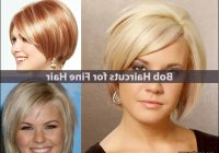 Stacked Bob Haircuts For Fine Hair 11