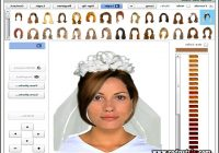 Test Out Hairstyles Online Free 7