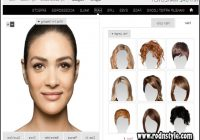 Try Hairstyles On Your Photo Free 12