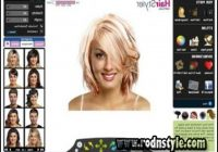 Try Hairstyles On Your Photo Free 8