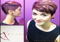 Very Short Shaved Womens Haircuts 5
