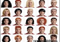 Virtual Hairstyles For Men 5
