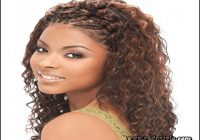 Wet And Wavy Hairstyles For Black Hair 7