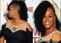Wet And Wavy Weave Hairstyles 12